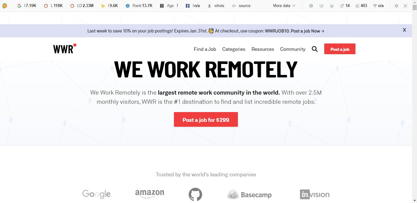 weworkremotely.com